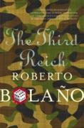 Cover-Bild zu Bolaño, Roberto: The Third Reich (eBook)