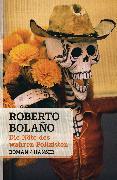 Cover-Bild zu Bolaño, Roberto: Die Nöte des wahren Polizisten