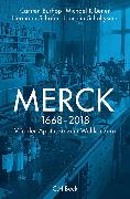 Cover-Bild zu Merck (eBook) von Kißener, Michael