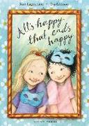 Cover-Bild zu Lagercrantz, Rose: All's Happy That Ends Happy