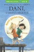 Cover-Bild zu Eriksson, Eva: Dani, O Fetita Fericita. Totul Pentru Tine (eBook)
