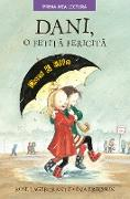Cover-Bild zu Eriksson, Eva: DANI, O FETITA FERICITA (eBook)
