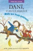Cover-Bild zu Lagercrantz, Rose: Dani, o feti¿a fericita (eBook)