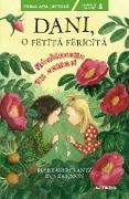 Cover-Bild zu Eriksson, Eva: Dani, O Feti¿a Fericita (eBook)