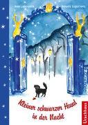 Cover-Bild zu Lagercrantz, Rose: Kleiner schwarzer Hund in der Nacht