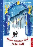 Cover-Bild zu Lagercrantz, Rose: Kleiner schwarzer Hund in der Nacht (eBook)