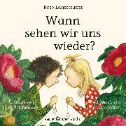 Cover-Bild zu Lagercrantz, Rose: Wann sehen wir uns wieder? (Ungekürzte Lesung) (Audio Download)