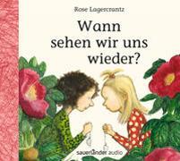 Cover-Bild zu Lagercrantz, Rose: Wann sehen wir uns wieder?