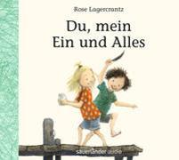 Cover-Bild zu Lagercrantz, Rose: Du, mein Ein und Alles