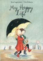 Cover-Bild zu Lagercrantz, Rose: My Happy Life