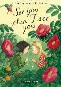 Cover-Bild zu Lagercrantz, Rose: SEE YOU WHEN I SEE YOU