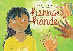 Cover-Bild zu henna hände