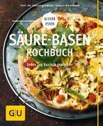 Cover-Bild zu Säure-Basen-Kochbuch
