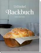 Cover-Bild zu UrDinkel-Backbuch