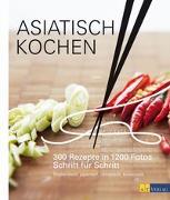 Cover-Bild zu Asiatisch Kochen