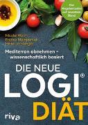 Cover-Bild zu Die neue LOGI-Diät