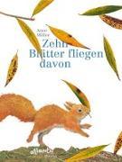 Cover-Bild zu Zehn Blätter fliegen davon