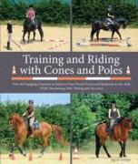 Cover-Bild zu Training & Riding with Cones & Po von Schope, Sigrid