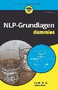 Cover-Bild zu NLP-Grundlagen für Dummies (eBook) von Burton, Kate
