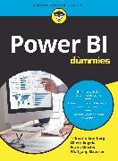 Cover-Bild zu Power BI für Dummies (eBook) von Geisler, Frank