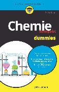 Cover-Bild zu Chemie kompakt für Dummies (eBook) von Moore, John T.