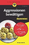 Cover-Bild zu Aggressionen bewältigen für Dummies (eBook) von Gentry, W. Doyle