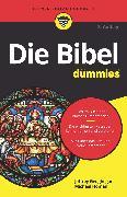 Cover-Bild zu Die Bibel für Dummies (eBook) von Geoghegan, Jeffrey