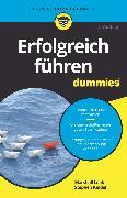 Cover-Bild zu Erfolgreich führen für Dummies (eBook) von Loeb, Marshall