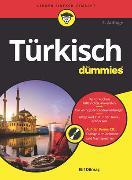 Cover-Bild zu Türkisch für Dummies von Dilmaç, Elif