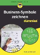 Cover-Bild zu Business-Symbole zeichnen für Dummies (eBook) von Gerhardt, Andreas