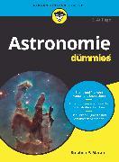 Cover-Bild zu Astronomie für Dummies (eBook) von Maran, Stephen P.