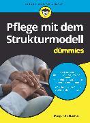 Cover-Bild zu Pflege mit dem Strukturmodell für Dummies (eBook) von Stöcker, Margarete