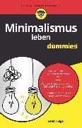 Cover-Bild zu Minimalismus leben für Dummies (eBook) von Tolga, Selim