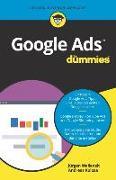 Cover-Bild zu Google Ads für Dummies von Walleneit, Jürgen