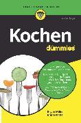 Cover-Bild zu Kochen für Dummies (eBook) von Rama, Marie
