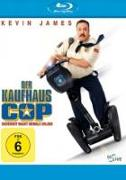 Cover-Bild zu Kevin James (Schausp.): Der Kaufhaus Cop