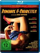 Cover-Bild zu Bobby Cannavale (Schausp.): Romance & Cigarettes - Blu-ray