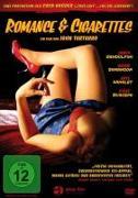 Cover-Bild zu Turturro, John: Romance & Cigarettes