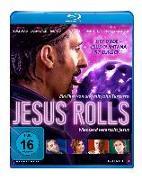Cover-Bild zu John Turturro (Reg.): Jesus Rolls - Niemand verarscht Jesus