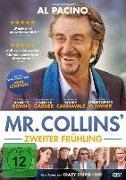 Cover-Bild zu Fogelman, Dan (Prod.): Mr. Collins' zweiter Frühling