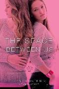 Cover-Bild zu The Space Between Us (eBook) von Martinez, Jessica