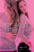 Cover-Bild zu The Space Between Us von Martinez, Jessica