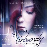 Cover-Bild zu Virtuosity - Liebe um jeden Preis (Audio Download) von Martinez, Jessica