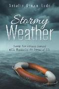 Cover-Bild zu Rudd, Natalie Brown: Stormy Weather