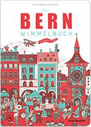 Cover-Bild zu Das Bern Wimmelbuch von Vatter, Matthias