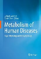 Cover-Bild zu Principles of Metabolism in Health and Disease von Lammert, Eckhard (Hrsg.)