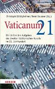 Cover-Bild zu Böttigheimer, Christoph (Hrsg.): Vaticanum 21