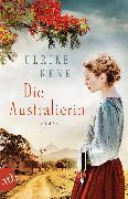 Cover-Bild zu Renk, Ulrike: Die Australierin (eBook)