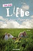 Cover-Bild zu Renk, Ulrike: Liebe ist keine Primzahl (eBook)