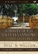 Cover-Bild zu Hill, Andrew E.: A Survey of the Old Testament Video Lectures